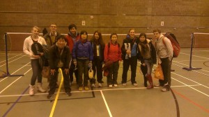 Edinburgh Evening Tournament 2012